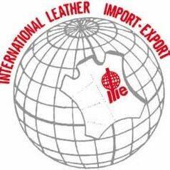 logo international leather